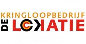 Logo Kringloopbedrijf De Lokatie