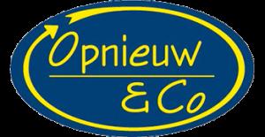 Logo Opnieuw & Co