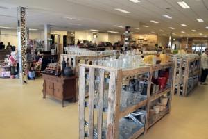 Kringloopwinkels RaderWerk